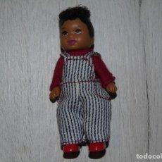 Barbie y Ken: MUÑECO BEBE BARBIE HAPPY FAMILY DE BARBIE. Lote 168098492