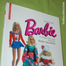Barbie y Ken: LIBRO BARBIE. Lote 168474900