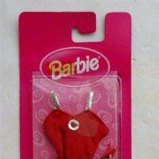 Barbie y Ken: VESTIDO BARBIE – MATTEL – (1) - NUEVO. Lote 169016288