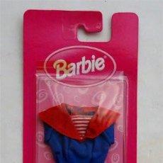 Barbie y Ken: VESTIDO BARBIE – MATTEL – (6) - NUEVO. Lote 169016500
