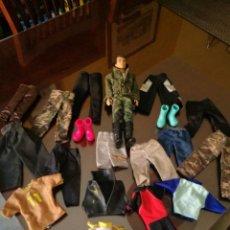 Barbie y Ken: KEN CON DIFERENTES VESTIDOS. AÑO 2007. Lote 170994635