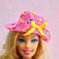 Barbie y Ken: BARBIE SOMBRERO. Lote 171032864