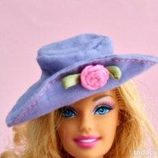 Barbie y Ken: BARBIE SOMBRERO. Lote 171071348