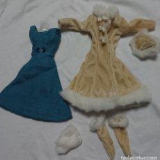 Barbie y Ken: BARBIE - VESTIDO RUSIA DE MUÑECA BARBIE COLECCIÓN BARBIE VESTIDOS DEL MUNDO DE RBA MATTEL. Lote 171544560