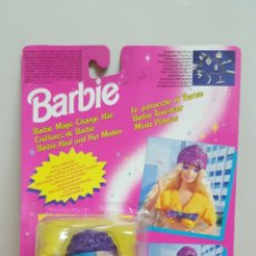 Barbie y Ken: PELUCA MUÑECA PERRUQUE POUPÉE WIG MAGIC HAIR BARBIE DOLL. Lote 172186833