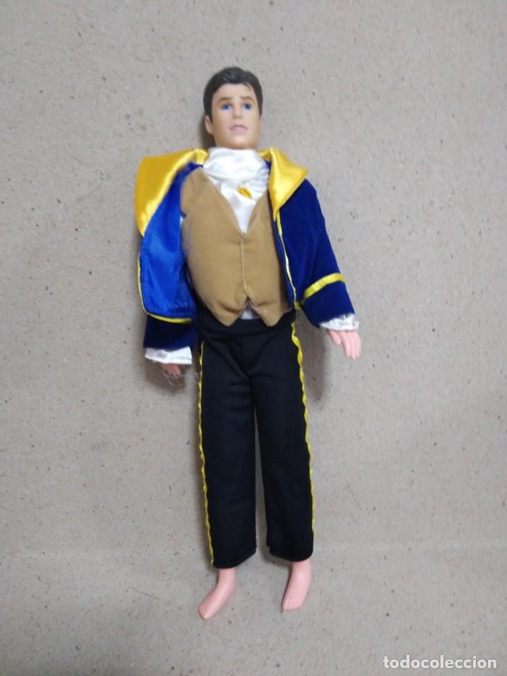 Barbie y Ken: Lote Barbie y ropas antiguas - Foto 10 - 172328402