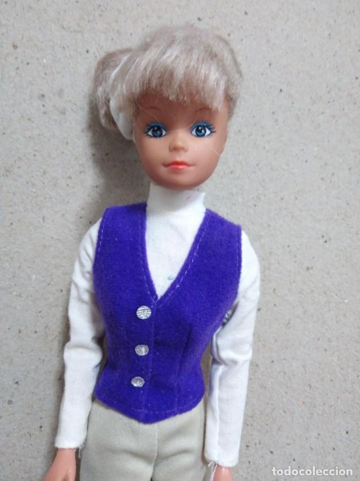 Barbie y Ken: Lote Barbie y ropas antiguas - Foto 11 - 172328402