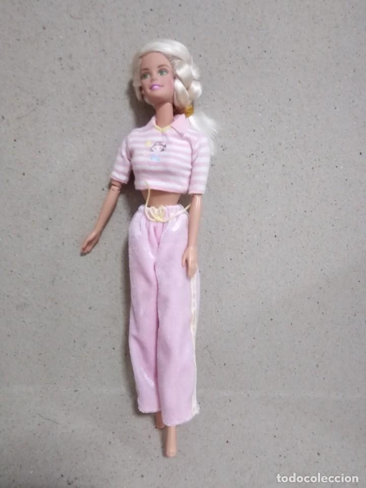 Barbie y Ken: Lote Barbie y ropas antiguas - Foto 14 - 172328402