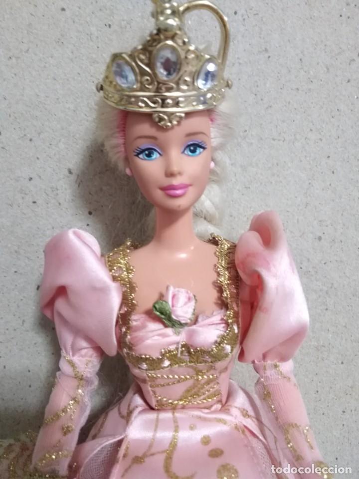 Barbie y Ken: Lote Barbie y ropas antiguas - Foto 18 - 172328402