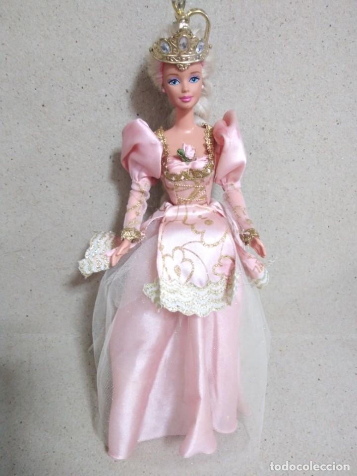 Barbie y Ken: Lote Barbie y ropas antiguas - Foto 19 - 172328402
