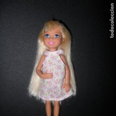 Barbie y Ken: MUÑECA SHELLY DE BARBIE MATTEL. Lote 172589715
