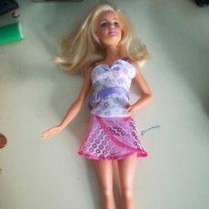 Barbie y Ken: BARBIE MATTEL 2005. Lote 173006868