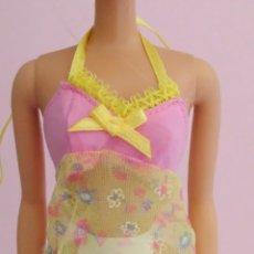 Barbie y Ken: BARBIE CAMISÓN GENUINE. Lote 173170578
