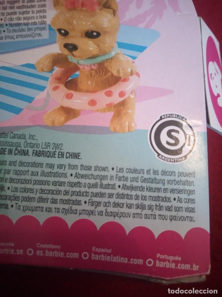 Barbie y Ken: BARBIE BLISTER CON 3 CACHORROS . MATTEL 2007 - Foto 6 - 173520567