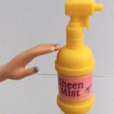Barbie y Ken: BARBIE ACCESORIO LIMPIEZA. Lote 173537374