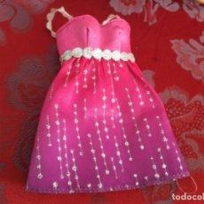 Barbie y Ken: BARBIE VESTIDO MODERNO . Lote 173795210