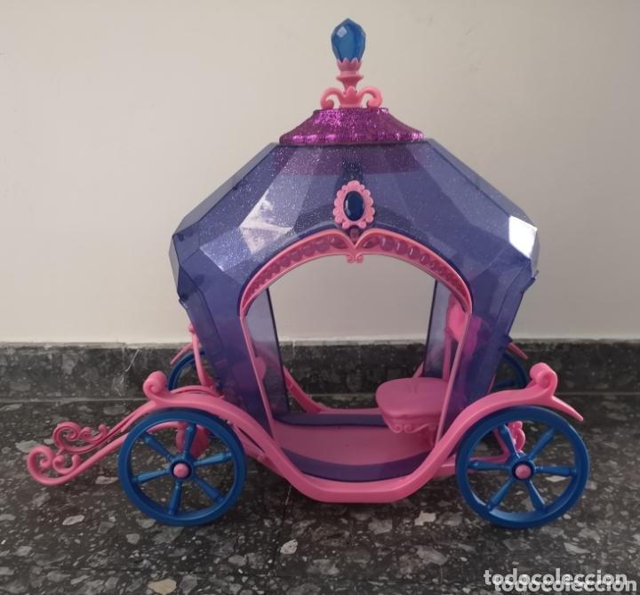 Barbie y Ken: Carroza con Caballo Barbie - Foto 3 - 173805114