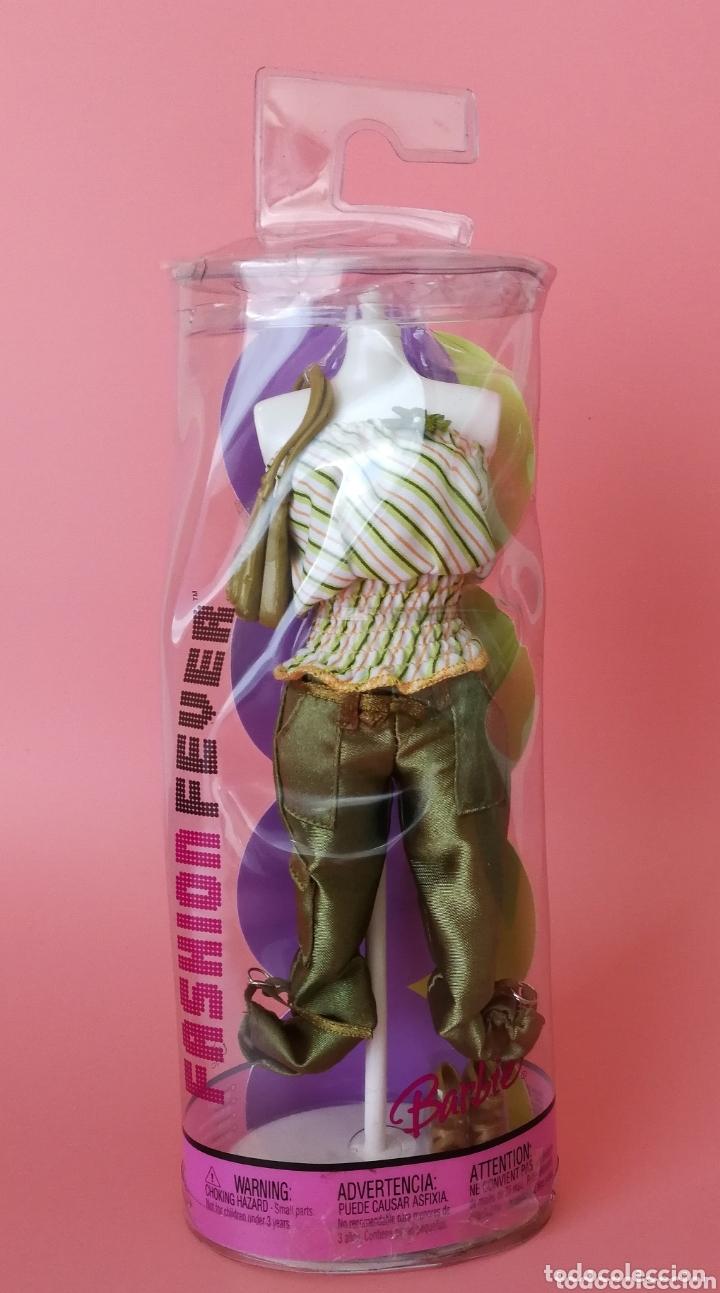 Barbie y Ken: Barbie fashion fever - Foto 3 - 173937857