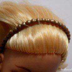 Barbie y Ken: FELPA, DIADEMA PELO BARBIE. Lote 175728838