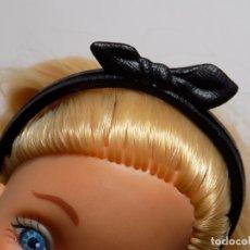 Barbie y Ken: FELPA, DIADEMA PELO BARBIE. Lote 175728867