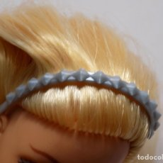 Barbie y Ken: FELPA, DIADEMA PELO BARBIE. Lote 175728879