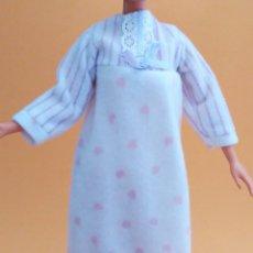 Barbie y Ken: BARBIE CAMISÓN . Lote 175814193