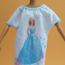 Barbie y Ken: BARBIE CAMISÓN. Lote 176228063