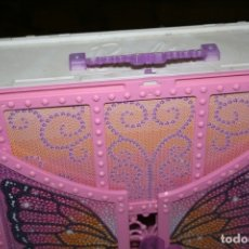Barbie y Ken: CASA MALETIN MUÑECA BARBIE 2012. Lote 176355047