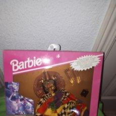 Barbie y Ken: VESTIDO PARA BARBIE HAUTE COSTURE ALTA COSTURA EN CAJA 1992. Lote 176932593