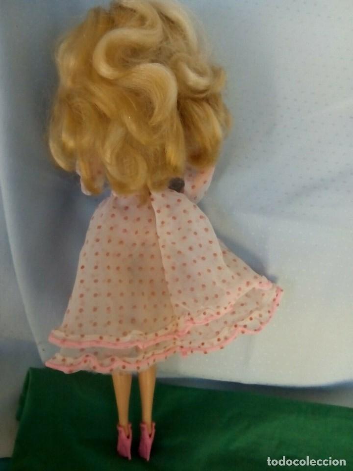Barbie y Ken: precios barbie mattel spain y antiguo vestido congost modelo niza - Foto 2 - 177332129