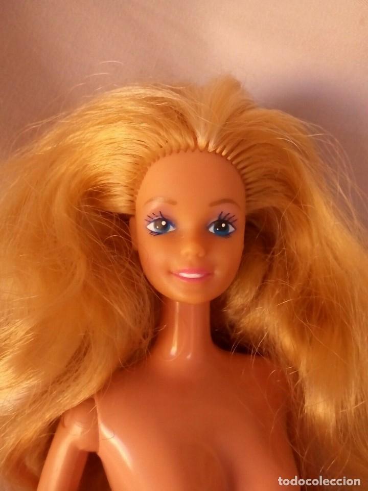 Barbie y Ken: precios barbie mattel spain y antiguo vestido congost modelo niza - Foto 3 - 177332129