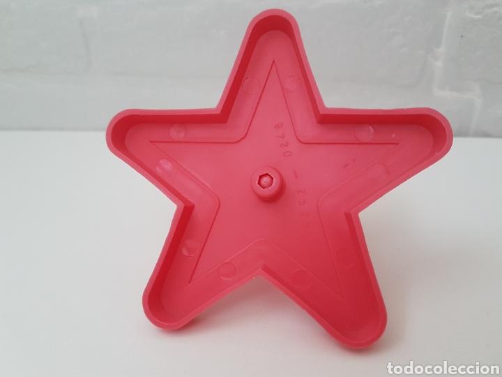 Barbie y Ken: Peana estrella rosa. Original Barbie. Años 70. - Foto 6 - 177626212