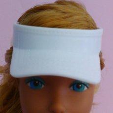 Barbie y Ken: BARBIE MAXI SIZE VISERA. Lote 177847525