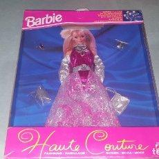 Barbie y Ken: BARBIE ALTA COSTURA- HAUTE COUTURE. Lote 177962724
