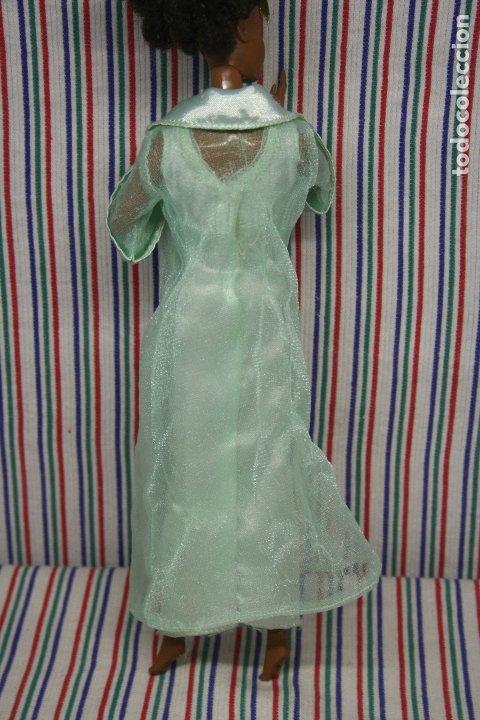 Barbie y Ken: BARBIE , CAMISON Y BATA - Foto 3 - 178757056