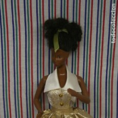 Barbie y Ken: BARBIE , VESTIDO. Lote 178757621