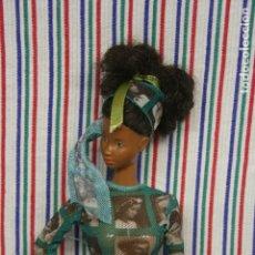 Barbie y Ken: BARBIE , BODY Y TURBANTE. Lote 178758802