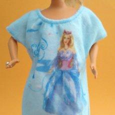 Barbie y Ken: BARBIE CAMISÓN . Lote 179209063