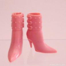 Barbie y Ken: BARBIE BOTAS. Lote 179209072