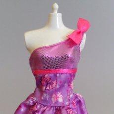 Barbie y Ken: BARBIE VESTIDO CORTO. Lote 179209252