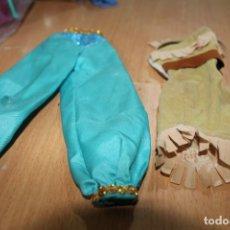 Barbie y Ken: LOTE VESTIDOS MUÑECA BARBIE . Lote 180247321