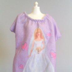 Barbie y Ken: BARBIE CAMISÓN . Lote 181638063