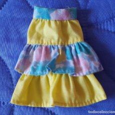 Barbie y Ken: == J09 - FALDITA PARA LA BARBIE. Lote 182045768
