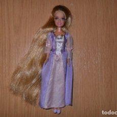 Barbie y Ken: MUÑECA MINI PRINCESA BARBIE MATTEL. Lote 182772891