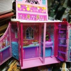 Barbie y Ken: CASA MALETIN MALETA BARBIE . Lote 182803808
