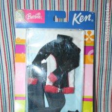 Barbie y Ken: CONJUNTO KEN INVIERNO EN BLISTER SIN ESTRENAR. Lote 182958667