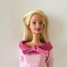 Barbie e Ken: BARBIE TOP CAMISETA CORPIÑO ROSA. Lote 183066683