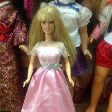 Barbie y Ken: PRECIOSO VESTIDO DE FIESTA PARA BARBIE Y MUÑECAS SIMILARES. MUÑECA NO INCLUIDA. Lote 183078458