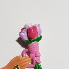 Barbie y Ken: RAMO NOVIA BARBIE. Lote 184056321