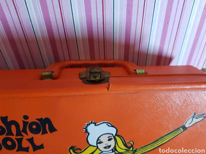 Barbie y Ken: MALETIN BARBIE VINTAGE - Foto 2 - 185718498